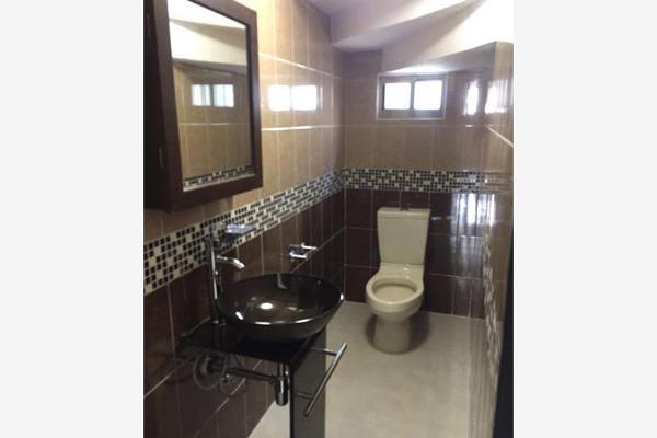 Foto de casa en renta en  , boulevares, tuxtla gutiérrez, chiapas, 5687199 No. 06