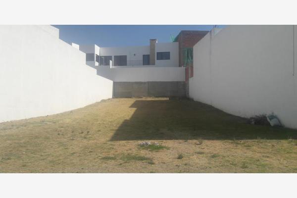 Foto de terreno habitacional en venta en boulevrad europa 1, lomas de angelópolis ii, san andrés cholula, puebla, 7222743 No. 01