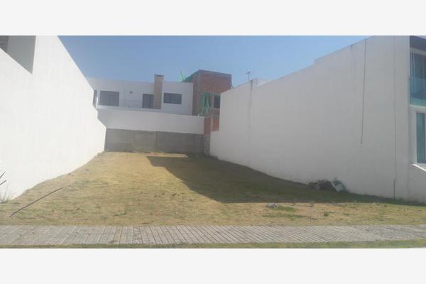 Foto de terreno habitacional en venta en boulevrad europa 1, lomas de angelópolis ii, san andrés cholula, puebla, 7222743 No. 02