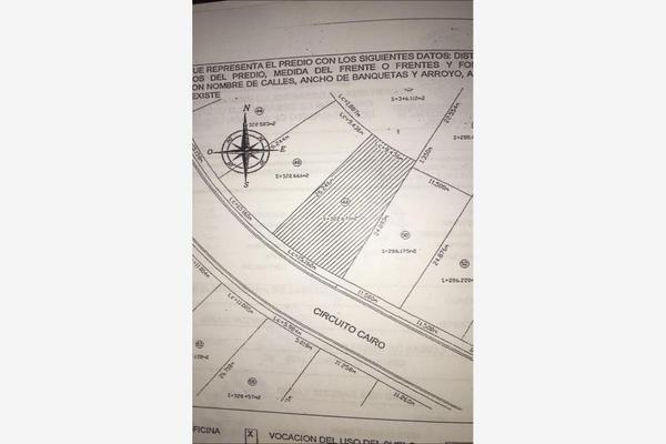 Foto de terreno habitacional en venta en boulevrad europa 1, lomas de angelópolis ii, san andrés cholula, puebla, 7222743 No. 03