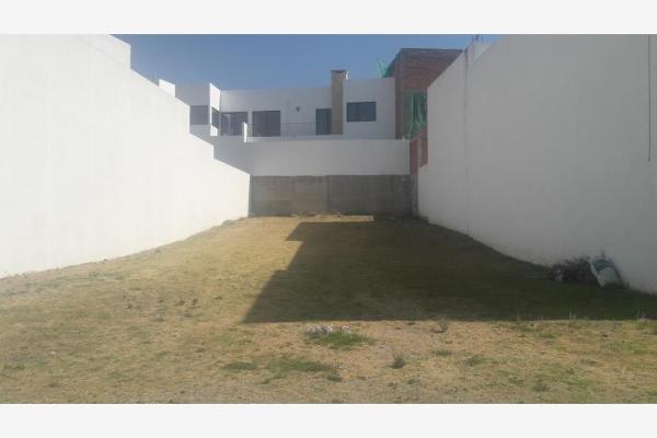 Foto de terreno habitacional en venta en boulevrad europa 1, lomas de angelópolis, san andrés cholula, puebla, 7222743 No. 01