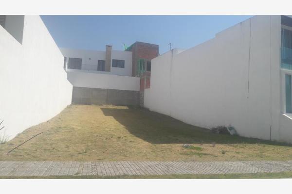Foto de terreno habitacional en venta en boulevrad europa 1, lomas de angelópolis, san andrés cholula, puebla, 7222743 No. 02