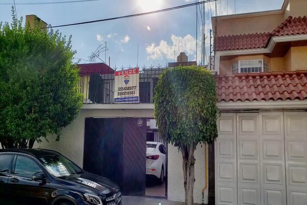 Foto de casa en venta en bovedas , jardines del sur, xochimilco, df / cdmx, 18684297 No. 01
