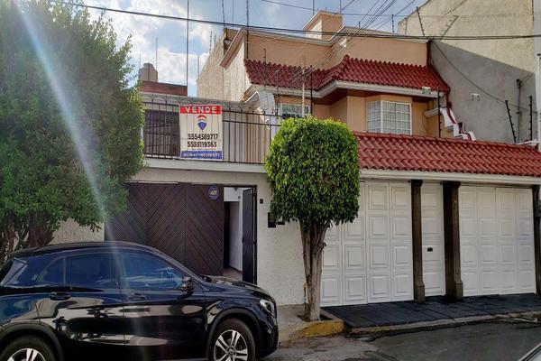 Foto de casa en venta en bovedas , jardines del sur, xochimilco, df / cdmx, 18684297 No. 02