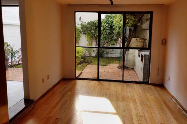 Foto de casa en venta en bovedas , jardines del sur, xochimilco, df / cdmx, 18684297 No. 07