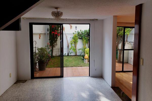 Foto de casa en venta en bovedas , jardines del sur, xochimilco, df / cdmx, 18684297 No. 09