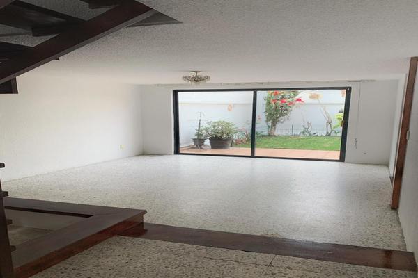 Foto de casa en venta en bovedas , jardines del sur, xochimilco, df / cdmx, 18684297 No. 10