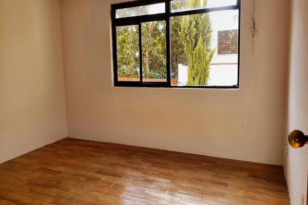 Foto de casa en venta en bovedas , jardines del sur, xochimilco, df / cdmx, 18684297 No. 20