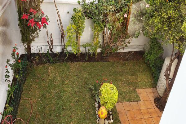 Foto de casa en venta en bovedas , jardines del sur, xochimilco, df / cdmx, 18684297 No. 30