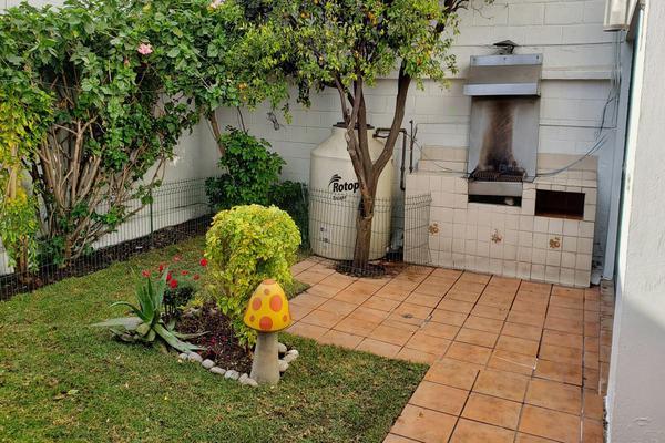 Foto de casa en venta en bovedas , jardines del sur, xochimilco, df / cdmx, 18684297 No. 31