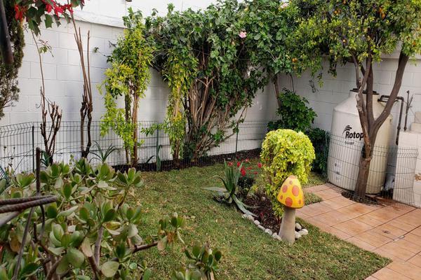 Foto de casa en venta en bovedas , jardines del sur, xochimilco, df / cdmx, 18684297 No. 32