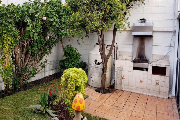 Foto de casa en venta en bovedas , jardines del sur, xochimilco, df / cdmx, 18684297 No. 33