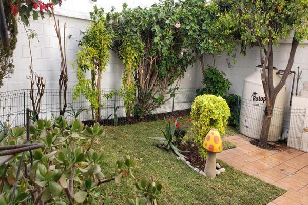 Foto de casa en venta en bovedas , jardines del sur, xochimilco, df / cdmx, 18684297 No. 34