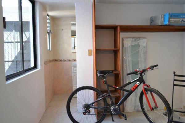 Foto de casa en venta en bovedas , jardines del sur, xochimilco, df / cdmx, 18684297 No. 35