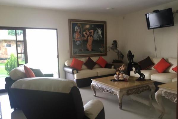 Foto de casa en renta en brasil 10 , san josé terán, tuxtla gutiérrez, chiapas, 5677533 No. 04