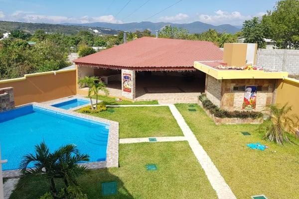 Foto de casa en renta en brasil 10 , san josé terán, tuxtla gutiérrez, chiapas, 5677533 No. 07