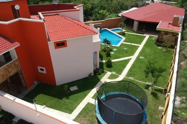 Foto de casa en renta en brasil 10 , san josé terán, tuxtla gutiérrez, chiapas, 5677533 No. 10