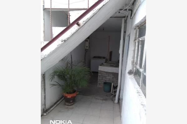 Foto de casa en venta en brasilia 104, san pedro zacatenco, gustavo a. madero, df / cdmx, 0 No. 02