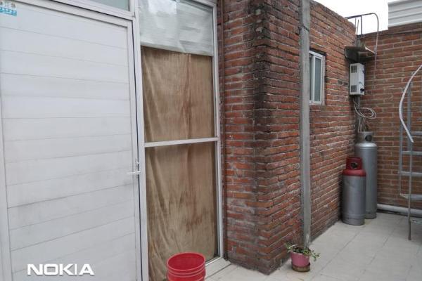 Foto de casa en venta en brasilia 104, san pedro zacatenco, gustavo a. madero, df / cdmx, 0 No. 04