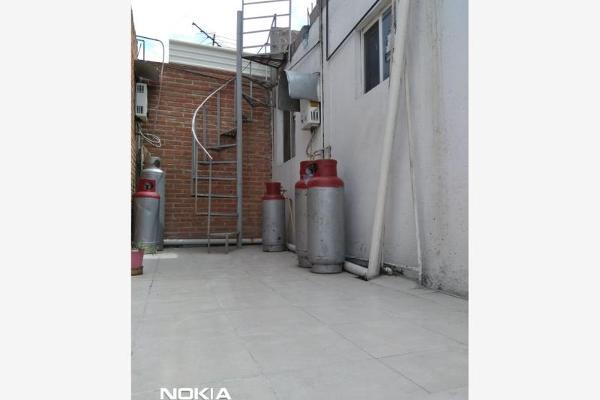 Foto de casa en venta en brasilia 104, san pedro zacatenco, gustavo a. madero, df / cdmx, 0 No. 05