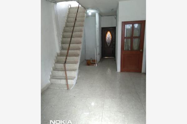 Foto de casa en venta en brasilia 104, san pedro zacatenco, gustavo a. madero, df / cdmx, 0 No. 06
