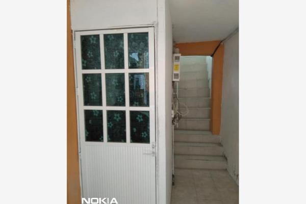 Foto de casa en venta en brasilia 104, san pedro zacatenco, gustavo a. madero, df / cdmx, 0 No. 07