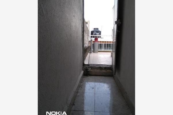 Foto de casa en venta en brasilia 104, san pedro zacatenco, gustavo a. madero, df / cdmx, 0 No. 09