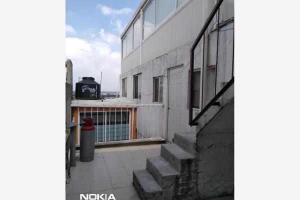 Foto de casa en venta en brasilia 104, san pedro zacatenco, gustavo a. madero, df / cdmx, 0 No. 10