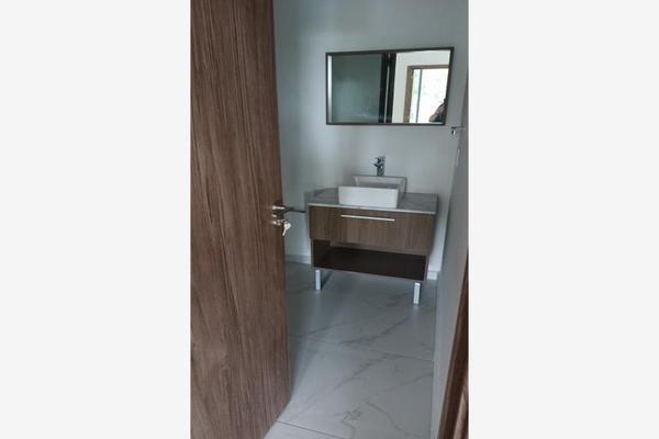 Foto de departamento en venta en brasilia 2576, colomos providencia, guadalajara, jalisco, 5363556 No. 10
