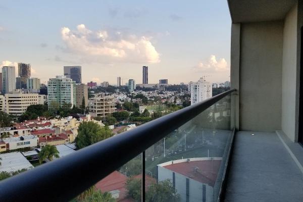 Foto de departamento en renta en brasilia , colomos providencia, guadalajara, jalisco, 6133114 No. 01