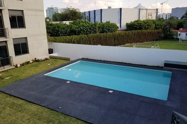 Foto de departamento en renta en brasilia , colomos providencia, guadalajara, jalisco, 6133114 No. 08