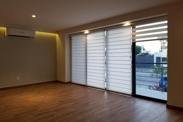 Foto de departamento en renta en brasilia , colomos providencia, guadalajara, jalisco, 6133114 No. 27