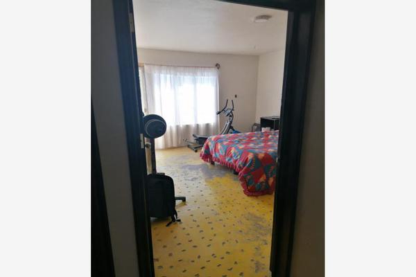 Foto de casa en venta en bravo sur 24, calixtlahuaca, toluca, méxico, 0 No. 12