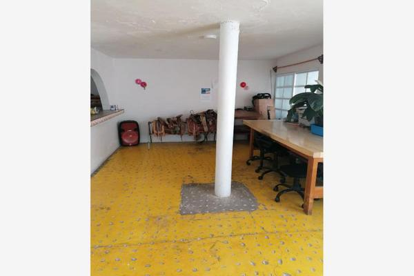 Foto de casa en venta en bravo sur 24, calixtlahuaca, toluca, méxico, 0 No. 13