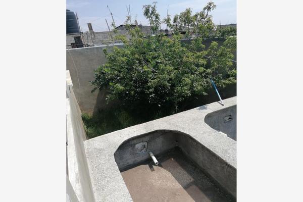 Foto de casa en venta en bravo sur 24, calixtlahuaca, toluca, méxico, 0 No. 17