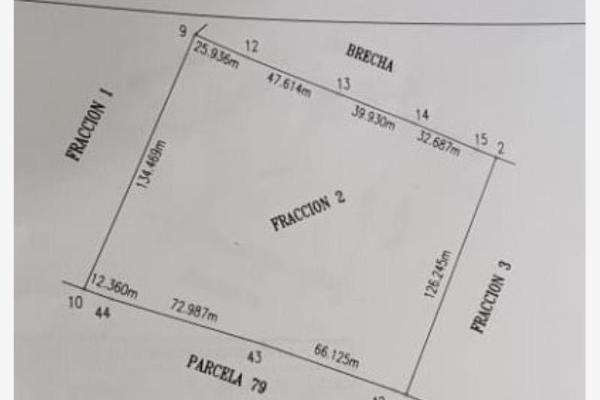 Foto de terreno habitacional en venta en brecha 1, chiapa, cuauhtémoc, colima, 5958565 No. 02