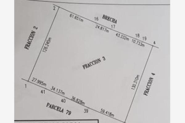 Foto de terreno habitacional en venta en brecha 1, chiapa, cuauhtémoc, colima, 5958565 No. 03