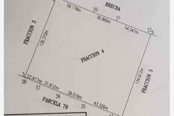 Foto de terreno habitacional en venta en brecha 1, chiapa, cuauhtémoc, colima, 5958565 No. 04