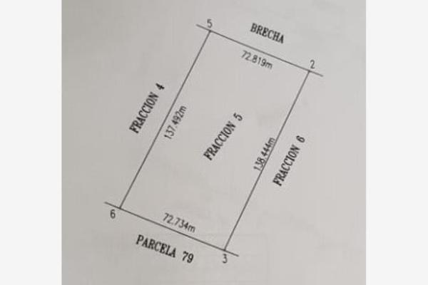 Foto de terreno habitacional en venta en brecha 1, chiapa, cuauhtémoc, colima, 5958565 No. 05