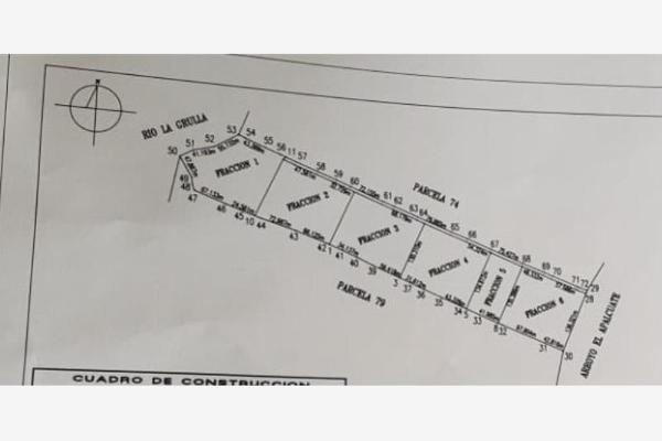 Foto de terreno habitacional en venta en brecha 1, chiapa, cuauhtémoc, colima, 5958565 No. 07