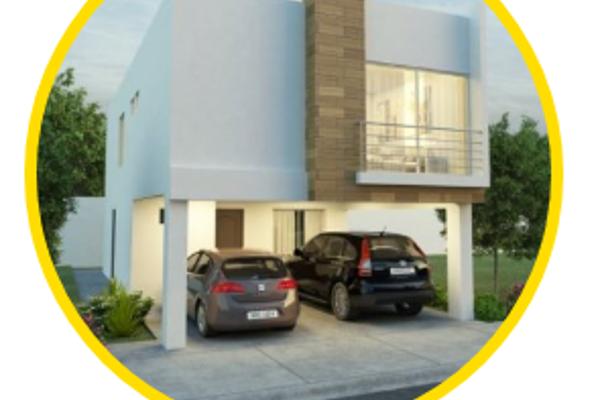 Foto de casa en venta en brianzzas residencial , bosques de escobedo, general escobedo, nuevo león, 0 No. 02