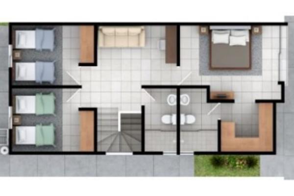 Foto de casa en venta en brianzzas residencial , bosques de escobedo, general escobedo, nuevo león, 0 No. 03