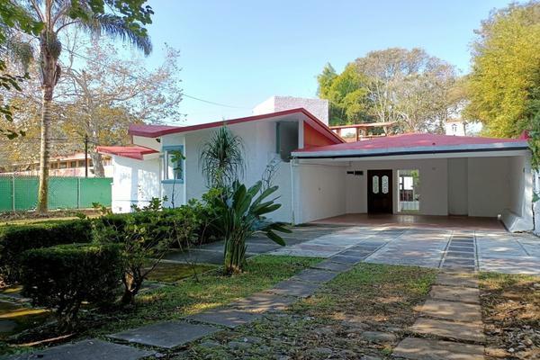 Foto de casa en venta en  , briones, coatepec, veracruz de ignacio de la llave, 0 No. 02