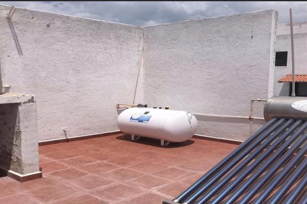 Foto de casa en renta en brisa 4, burócrata, guanajuato, guanajuato, 20545691 No. 10