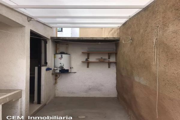 Foto de casa en renta en brisa 4, burócrata, guanajuato, guanajuato, 20545691 No. 11