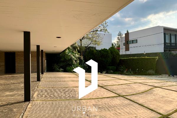 Foto de casa en venta en brisa , jardines del pedregal, álvaro obregón, df / cdmx, 14027299 No. 13