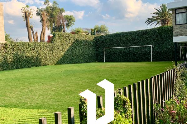 Foto de casa en venta en brisa , jardines del pedregal, álvaro obregón, df / cdmx, 14027299 No. 14