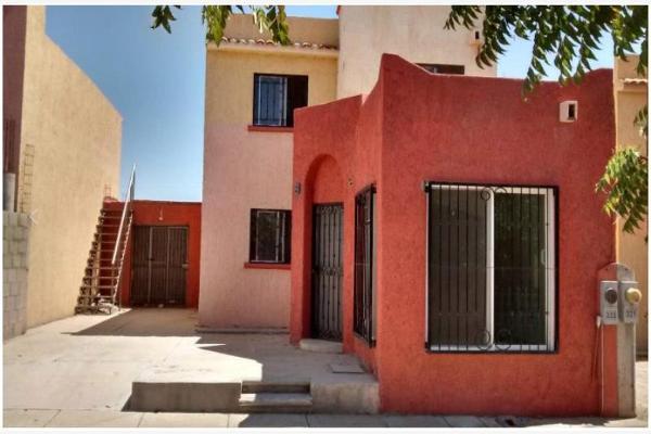 Foto de casa en venta en brisa mar , miramar, la paz, baja california sur, 12274786 No. 01