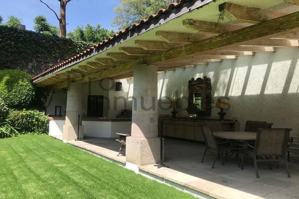 Foto de casa en venta en brisa , san bartolo ameyalco, álvaro obregón, df / cdmx, 14032093 No. 04