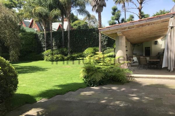 Foto de casa en venta en brisa , san bartolo ameyalco, álvaro obregón, df / cdmx, 14032093 No. 09